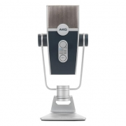 AKG Lyra C44 Microfone Condensador USB