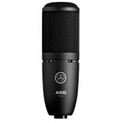 Akg P120 Microfone Cardióide para Studio
