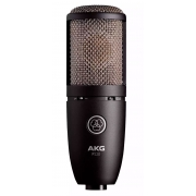 Akg P220 Microfone Cardióide para Studio
