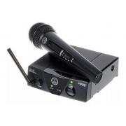 AKG WMS 40 Mini Vocal Sistema de Microfone sem fio Vocal