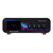 Amplificador Estereo Bluetooth New Audio BIA100 100Wrms
