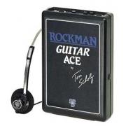 Amplificador Rockman Guitar Ace C/fone De Ouvido Ga Dunlop