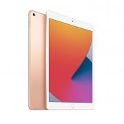 Apple Ipad 8 Wi-Fi tela 10.2 MYLC2LL/A 32gb Dourado