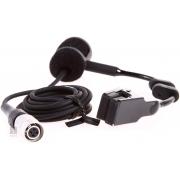 Audio Technica Pro 35CW Microfone com clamp para Percussao e Metais