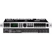 Behringer DCX2496 LE Processador de Audio
