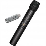 Behringer ULM100usb Microfone sem fio usb