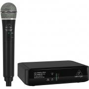 Behringer ULM300mic Microfone sem fio