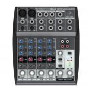 Behringer XENYX 802 Mesa de som