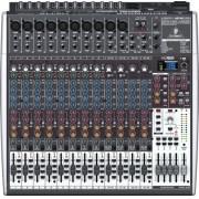 Behringer XENYX X2442USB Mesa de som 24 canais com Efeitos