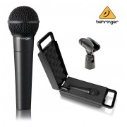 Behringer XM8500 Microfone Vocal