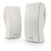 Bose 251 Caixa De Som Bose Outdoor Branca ( par )