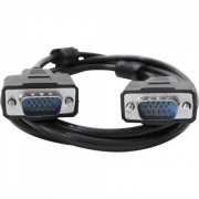 Cabo VGA Para Monitor com Filtro 25m CBVG0010 Preto STORM