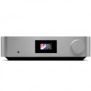 Cambridge Audio Edge NQ Pré-Amplificador Integrado com Network Player - Silver