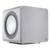 Cambridge Audio Minx X201 Branco - Subwoofer Ativo 200Wrms