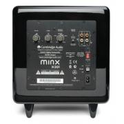 Cambridge Audio Minx X301 Subwoofer Preto