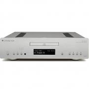 Cambridge Azur 851C Silver Cd Player  de Alta Fidelidade 110V