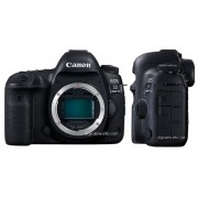 Canon EOS 5D Mark IV Camera 30.4 Megapixels - Corpo