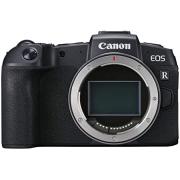 Canon Mirrorless Eos Rp Corpo
