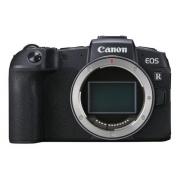 Canon Rp + Adaptador Ef-eos Rp Camera Mirrorless FullFrame