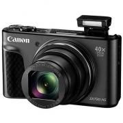 Canon SX730 hs Camera 20.3 MP Wi-Fi 40X zoom Hdmi e Bluetooth