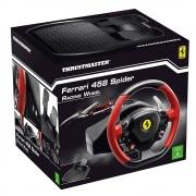 Controle Thrustmaster Ferrari 458 Italia para Xbox