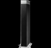 Definitive Technology BP9080x Caixa Torre Bipolar 3 vias 455W com sub ativo de 12 polegadas ( unid )