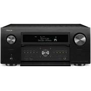 Denon AVR-X8500H - Receiver 13.2 ch 150W em 8 ohms Bluetooh Wifi Dolby Atmos