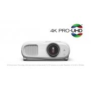 Epson Home Cinema 3800 Projetor 4K lumens