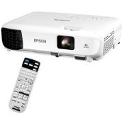 Epson PowerLite E10+ Projetor 3600 lumens