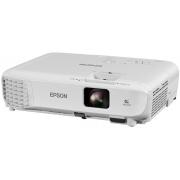 Epson PowerLite X05+ Projetor SVGA 3300 lumens