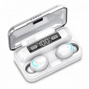 Fone Bluetooth BTH 200 Branco TELEFUNKEN