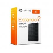 HD Externo 1TB Seagate Expansion Portátil STEA1000400