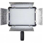 Iluminador Godox LED-500LCR - Bi-color C/ Controle Remoto