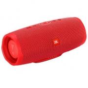 JBL Charge 4 Caixa de Som Portátil Bluetooth Vermelha