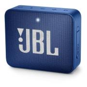 JBL Go 2 Caixa de Som Portátil Com Bluetooth Deep Sea Blue