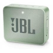 JBL Go 2 Caixa De Som Portátil Com Bluetooth Seafoam Mint