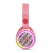 JBL Jr pop Caixa de Som Portátil com Bluetooth Rosa