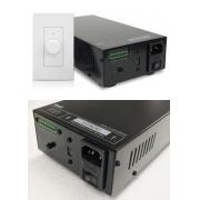 Loud APL 300 - Amplificador Integrado stereo