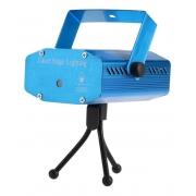Mini Projetor Holográfico Laser Com Efeitos Especiais