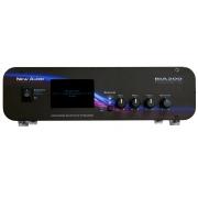 New Audio BIA200 Amplificador Estereo Bluetooth 200Wrms