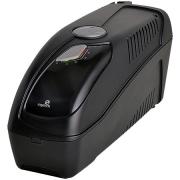 NOBREAK EASY PRO SENOIDAL USB 1200VA PRETO ENTRADA 115/127/220V SAIDA 115V 4162