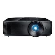 Optoma Hd146x Projetor 3600 Lumens Full Hd/3d/hdmi/usb Voltagem:110V/220V;Cor:Preto