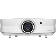 Optoma UHZ65LV Projetor 4k Laser 3000 lumens Contraste 2.000.000:1