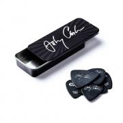 Palheta Media Johnny Cash Signature Cx C/6 Jcpt03m Dunlop