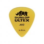 Palheta Ultex 0,60mm Pct C/6 421p.60 Dunlop