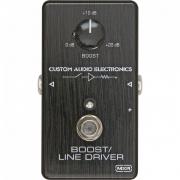 Pedal Mxr Boost/line Driver Mc401 Dunlop