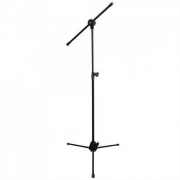 Pedestal Girafa Para Microfone PMG-10 Preto SATY