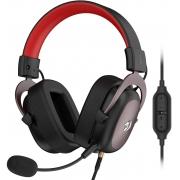 Redragon Zeus 2 H510-1 Headset 7.1 Gamer Preto