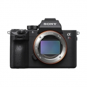 Sony A7R IV - Camera - Corpo