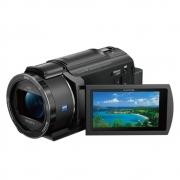 Sony FDR AX40 Filmadora ultra hd 4K